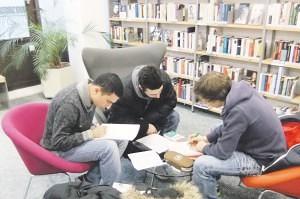 Stadtbücherei Neu-Isenburg
