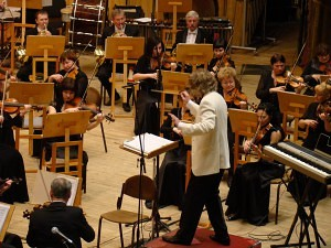 Musikpädagogik für Erwachsene