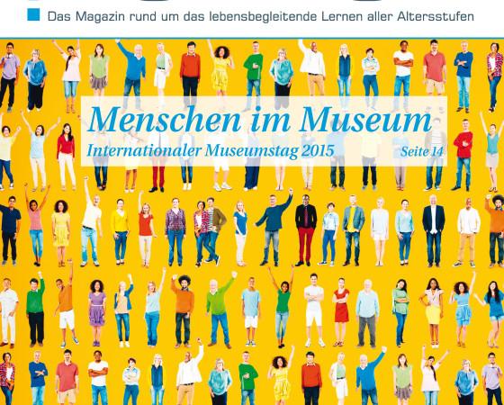Magazin LebensLanges Lernen