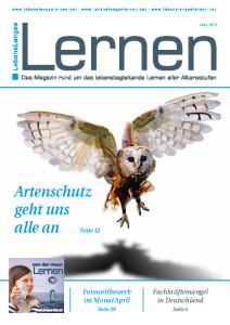 Magazin LebensLanges Lernen März 2015