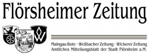 Flörsheimer Zeitung