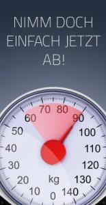 Gewichtsreduktion – Am liebsten einfach abnehmen?