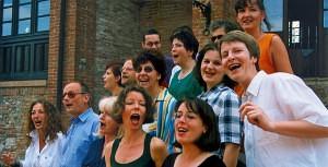 Musikunterricht für Erwachsene Rhein-Main