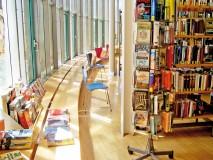 Stadtbücherei Darmstadt