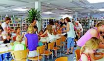 Stadtbücherei Maintal