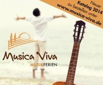Urlaub und Musik