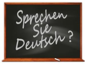Deutsch - pixabay
