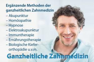 Zahngesundheit Bad Homburg-Rhein-Main-Ganzheitliche Zahnmedizin