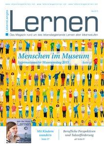 Magazin LebensLanges Lernen Mai 2015