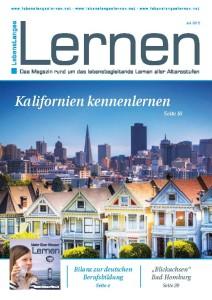 Magazin LebensLanges Lernen Juni 2015