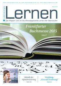 Magazin LebensLanges Lernen Oktober 2015