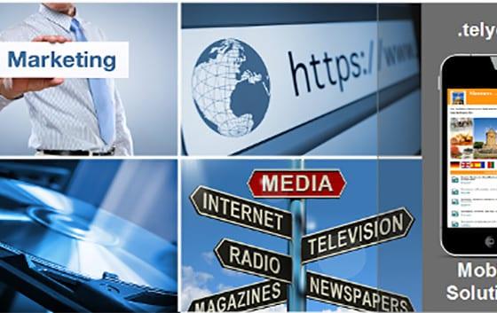 .telyou – Mobiles Internet – Mobiles Marketing – Mobile Werbung