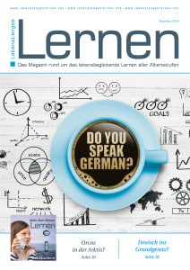 Magazin LebensLanges Lernen November 2015