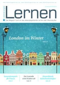 Magazin LebensLanges Lernen Dezember 2015/Januar 2016