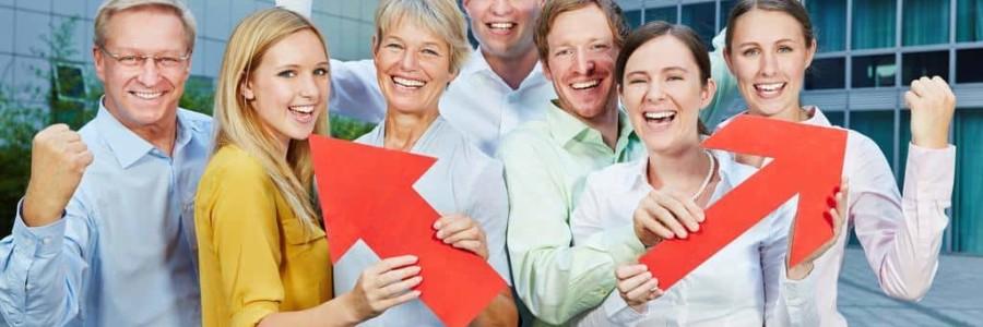 Be the champion 4 life – Das Seminar für Unternehmer, Entscheider und Führungskräfte