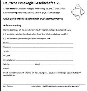 Deutsche Ismakogie-Gesellschaft