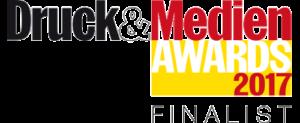 Druck- und Medien Awards 2017
