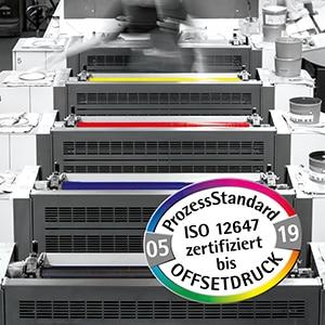 apm ist erneut PSO zertifiziert