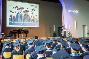 Bildungswelt Provadis - Ausbildung mit Zukunft