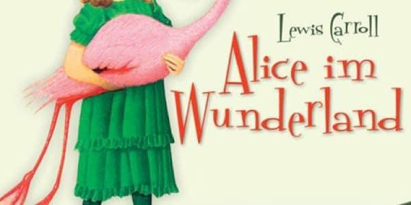 """Beendet: Blitzverlosung: Hörbücher zu """"Alice im Wunderland"""""""