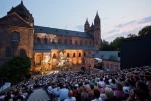 Nibelungen-Festspiele - Bernward Bertram