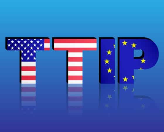 TTIP – Chancen und Risiken für den Mittelstand