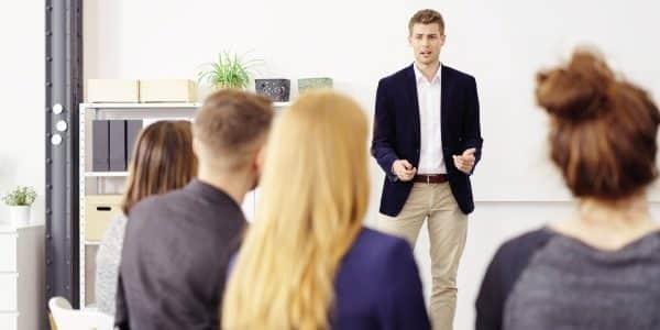 Pausenfüller: Wie uns das Reden beim Denken enteilt!