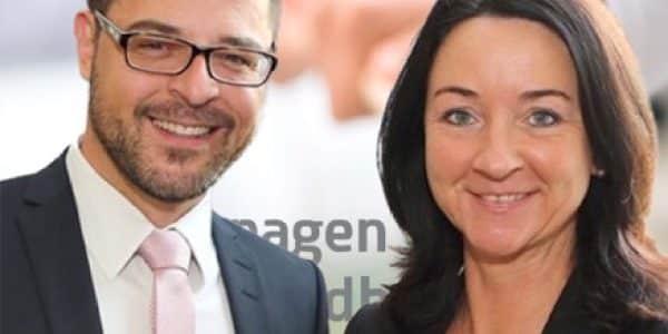 Betriebnachbarschaftsmodell: Neues Gesundheitsmanagement