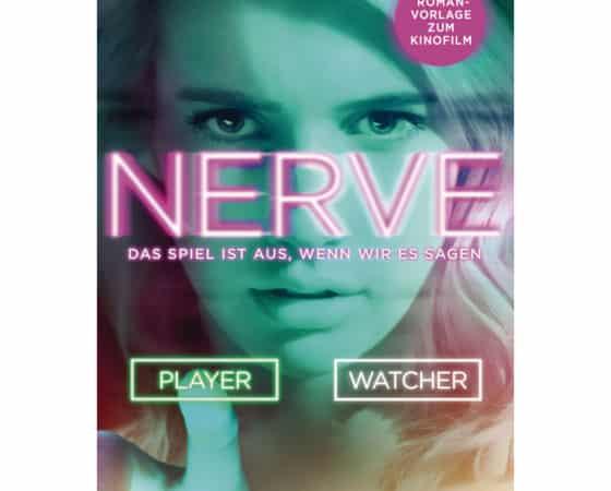 "Beendet: Blitzverlosung: ""Nerve"""