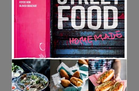 "Beendet: Blitzverlosung: ""Street Food"""