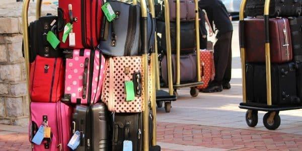 Zum Schmunzeln: Die kuriosesten Dinge im Reisegepäck