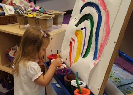 Kinderarmut wirkt sich auch auf kulturelle Bildung aus