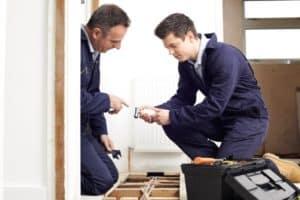Berufsorientierung: Anlagenmechaniker