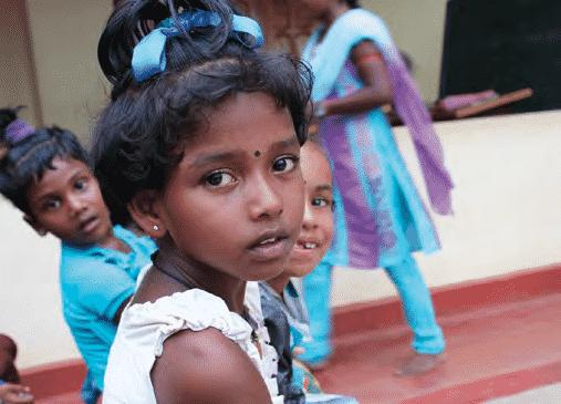 Sinnathurai Children Foundation