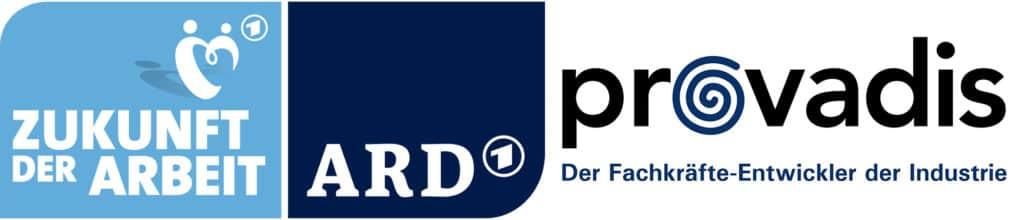 """ARD Themenwoche - """"Zukunft der Arbeit"""" - Provadis"""