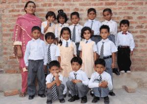 Bildung für alle: Taleem e ama e.V. - TEA