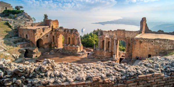 Die Insel des Dolce Vita: Willkommen auf Sizilien!