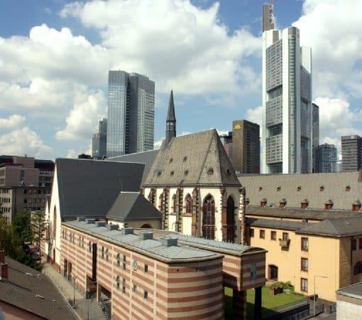 Das Archäologische Museum Frankfurt am Main