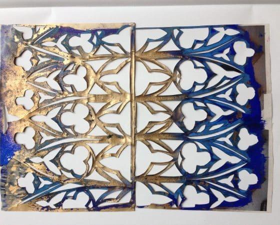 Sonderausstellung im Ikonen-Museum: Margarete Zahn
