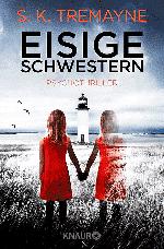 """Blitzverlosung: Taschenbuch """"Eisige Schwestern"""""""