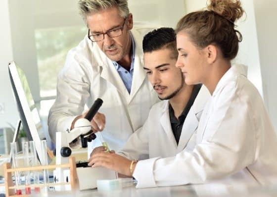 Ausbildung zur Fachkraft für Hygieneüberwachung (m/w)