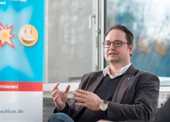 Weiterbildung Hessen e.V.: Neue, alte Kompetenzen