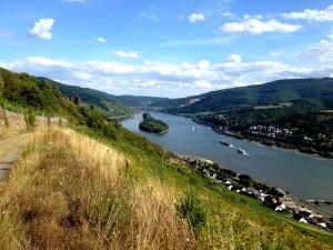 Deutschlands Städte und Landschaften