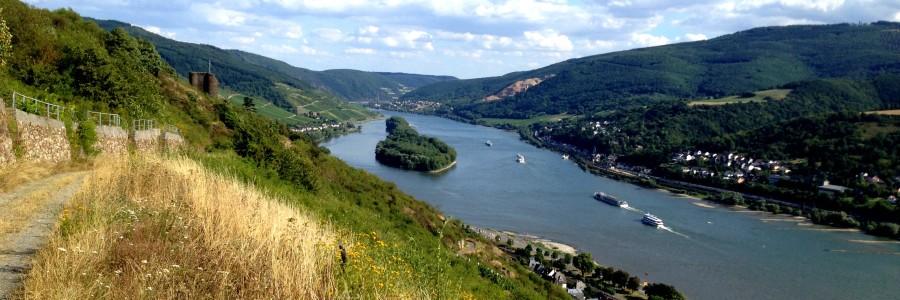 Deutschlands Städte und Landschaften erleben