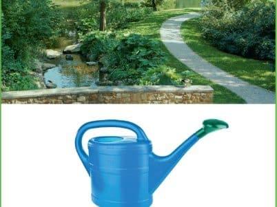 Jahresprogramm und Verlosungen mit GartenRheinMain