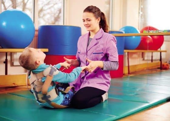 Berufsbild Heilerziehungspfleger: Gute Jobperspektiven