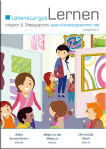 Magazin Lebenslanges Lernen Frühjahr 2017