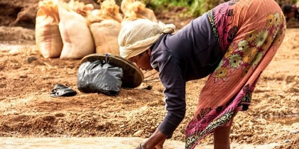 Zum Weltwassertag: Bessere Versorgung dringend notwendig
