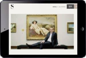 Kunstgeschichte online - Städel