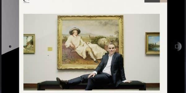 Kunstgeschichte Online – der Städel Kurs zur Moderne
